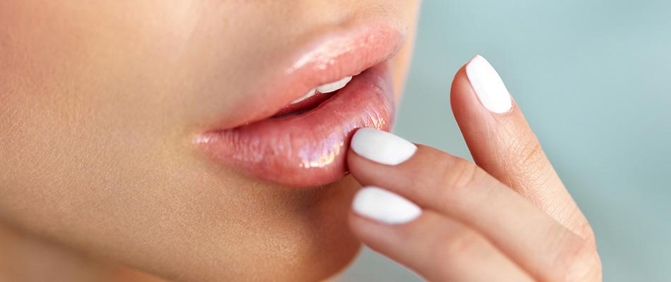Korekcja kształtu ust