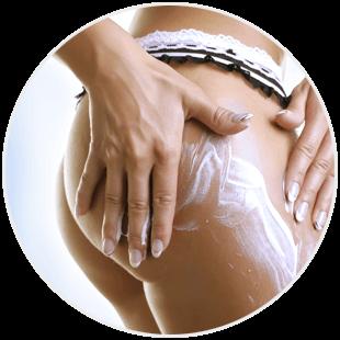 Cellulit - efekty stosowania kremu