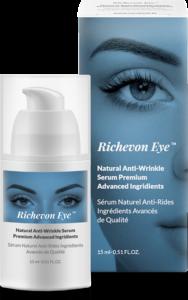 Richevon eye - krem na zmarszczki
