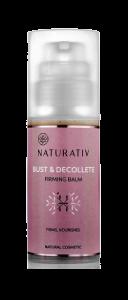 Naturativ balsam-ujędrniający biust
