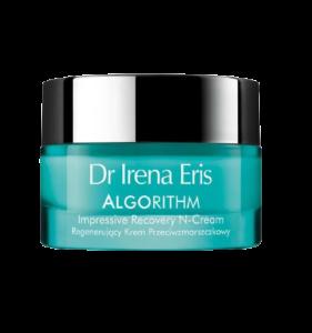Dr Irena Eris Algorithm Regenerujący krem przeciwzmarszczkowy